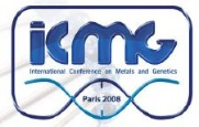 Fourth Metals and Genetics conference